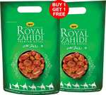 Apis Royal Zahidi Premium Dates  (500 g)