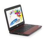 """Ebay WUC Offer - DELL INSPIRON N4050 i5 2nd GENERATION 2450m/8 -GB /500HDD/RED /14"""" LED intel 3000 HD GRAPHIC CARD With 1 Year International Warranty @Rs. 30990"""