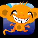 Paid Apps - Monkey GO Happy FREE at Google Play