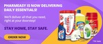 Flat 150₹ off for New Pharmeasy Users on Order Above 750₹ using Visa Card
