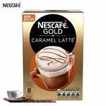 Nescafe Gold Latte Pouch, 156 g@199