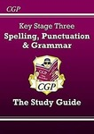 Spelling, Punctuation and Grammar for KS3 - Study Guide (CGP KS3 English) Kindle Edition