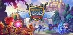 [Games] infinity heroes VIP : idle RPG (free)