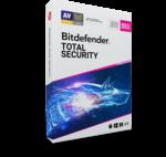 FREE Bitdefender Total Security 2020 [ 3 Months Subscription ]