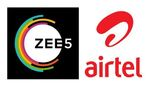 Free Zee5 subscription to Airtel Users on Recharges