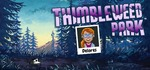 Delores: A Thimbleweed Park Mini-Adventure (PC Game) Free To Keep @ Epic & Steam Store