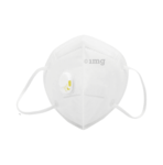 Kalor's KN95 Anti-Pollution Face Mask with Breathing Valve