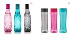 Beat The Heat - Get Water bottles Up to 68% Off + Buy More Save More Offer