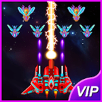 [Free App] Galaxy Alien Shooter Attack
