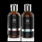 Feeling (Char)Cool - Body Wash + Shampoo
