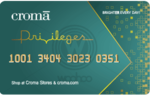 Woohoo - Rs.150 cashback purchase of Croma E- Gift Card