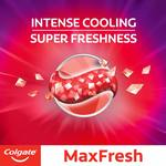 [PANTRY] Colgate Max Fresh, Spicy Fresh Red Gel Toothpaste - 300gm, Saver pack