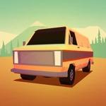 Pako 2 (Arcade driving game) - Temporarily free  Apple App Store