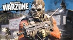 CALL OF DUTY® : WARZONE   Game For FREE