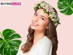 Makeup items upto 60% off (lipsticks , kajal , liner , face cleanser and many more)