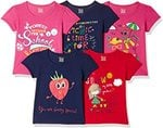 Donuts kids clothing up to 70% off starting from Rs 80