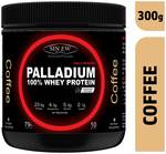 Sinew Nutrition Palladium Whey Protein With Digestive Enzymes 300 g (Coffee)