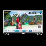 Samsung 43 Inch NU6100 UHD TV (Glossy Black)