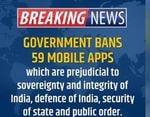 Govt to ban 59 Chinese apps including TikTok as border tensions simmer in Ladakh
