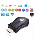WiFi hdmi dongle for led/LCD tv to Make tv Smart