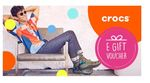 Send Crocs Raksha Bandhan E Gift Card