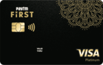 Get Rs. 1000 Paytm Cashback with Paytm First Credit Card