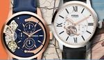 Fossil - Get The Perfect Raksha Bandhan Gift For Your Sibling At Up To 30% Off