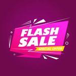 Tatacliq Flash Sale On Electronics And Fashion
