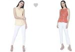AND Womens Clothing Upto 87% Off Starting From Rs.219