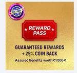 Flipkart Rewards Pass for The Big Billion Days 2020 At Just 50 Supercoins