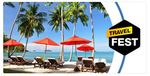 Cleartrip - Travel Fest! 10% Instant Cashback on Domestic Hotels