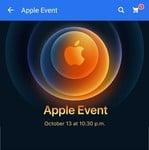 APPLE EVENT | Flipkart | 13th Oct 2020