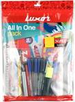 Prebook Luxor stationery set at 40 % off