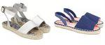 Nautica, Clarks & More Women's Footwear Top Brands 80% Off Starts From 598