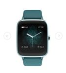 Noise Teal Green ColorFit Pro 2 Active Smartwatch