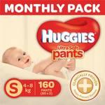 Huggies Diaper 50% Off Rs.99