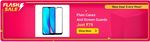 Flash Sale Mobile Cases And Screen Guard At Rs.79