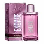 Engage Femme Eau De Parfum, 90ml +10% OFF on S&S