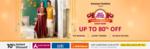 Amazon GIF Brand Days  (24th - 28th Oct) || Upto 80%off + 10% off via Axis/Citi/ICICI Bank Cards & EMI