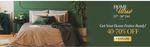 Myntra - Home Utsav 25th - 26th Oct   40-70% Off
