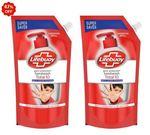 Lifebuoy  Total 10 Handwash 1500 ml (750 ml +750 ml )