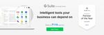 Get G Suite Flat 40% Off at Just Rs.119 Per Month