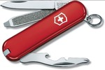 Victorinox 0.6163 - Rally 9 Function Multi Utility Swiss Knife