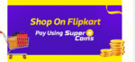 Get Discounts + Pay up to 100% of your bills using SuperCoins at Offline Stores like Cafe Coffee Day & more