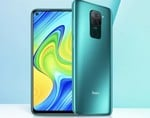 Redmi Note 9 (64 GB)  (4 GB RAM) At Just Rs.11999 + Extra bank offers