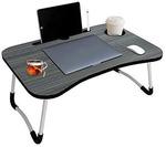 VVE Vovalona Smart Multipurpose Foldable Laptop Table @ 379