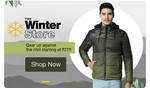 Bewakoof Winter Wear Store Starting From Rs.275