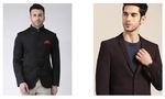 Top Brands Blazers Like Raymond, Park Avenue & More Min 50% Off