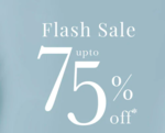 And India Flash Sale upto 75% off on Clothing And Accessories