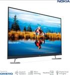 NOKIA 65TAUHDN 65-INCH ULTRA HD 4K SMART LED TV